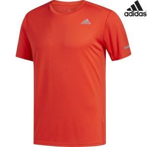 アディダス adidas ランニングウェア レディース RUN 半袖TシャツM ENF49-CW3594 2018FW sportsjapan
