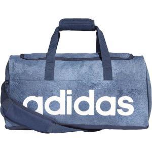アディダス adidas マルチSPバッグ・ケース  リニアロゴチームバッグS GR ENM80-DJ1429|sportsjapan