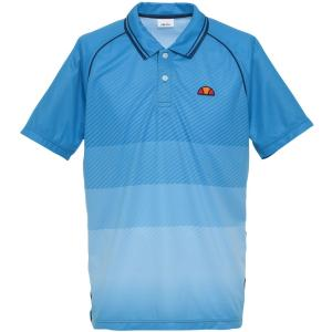 Ellesse(エレッセ)[メンズ ポロシャツ ETS05000]テニスウェアKPI+|sportsjapan