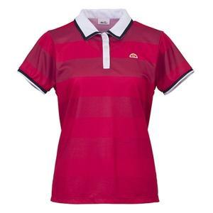 Ellesse(エレッセ)[ポロシャツ ETS0500L]テニスゲームシャツ・パンツKPI+|sportsjapan