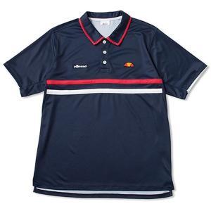 エレッセ Ellesse テニスウェア ジュニア TEAM ポロシャツ ETS07000-NY 2018|sportsjapan