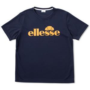 エレッセ Ellesse [プラクティスT ETS16150]テニスゲームシャツ・パンツ|sportsjapan