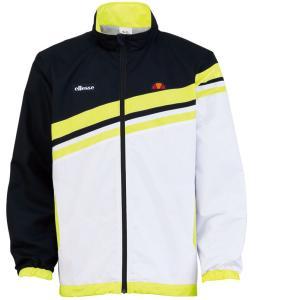 Ellesse(エレッセ)[メンズ ウインドジャケット ETS55300]テニスウェアKPI+|sportsjapan