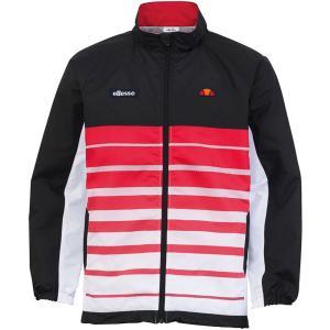 Ellesse(エレッセ)[メンズ ウインドジャケット ETS55301]テニスウェアKPI+|sportsjapan