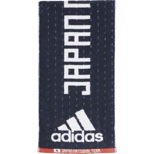 アディダス adidas サッカータオル  サッカー日本代表ジャージータオル ETW82-CX2178|sportsjapan
