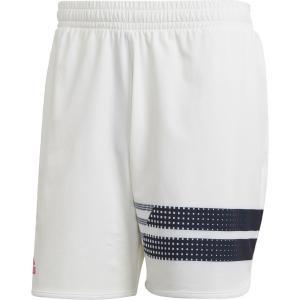 アディダス adidas テニスウェア メンズ RULE#9 SEASONAL ハーフパンツ EUH78-CY3338 2018FW|sportsjapan