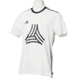 アディダス adidas サッカーウェア  TANGO CAGE LOGO トレーニングジャージー EUV21-CW7400 2018FW|sportsjapan
