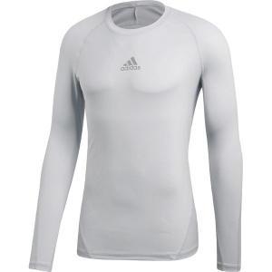 アディダス adidas サッカーウェア メンズ TEAM ロングスリーブシャツ EVN55-CW9492 2018|sportsjapan