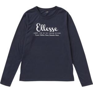 エレッセ Ellesse テニスウェア レディース フローロゴティ EW18104-NY 2018SS|sportsjapan