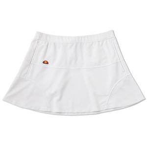 「2017新製品」Ellesse エレッセ 「レディース スカート EW27155」テニスウェア「2017SS」|sportsjapan