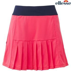 エレッセ Ellesse テニスウェア レディース ツアープラススカート EW28304-TB 2018FW sportsjapan