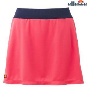 エレッセ Ellesse テニスウェア レディース SS プラクティススカート EW28306-TB 2018FW sportsjapan