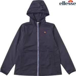エレッセ Ellesse テニスウェア レディース ウインドジャケット EW58301-NY 2018FW sportsjapan