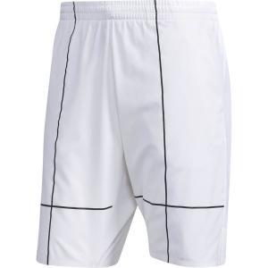 アディダス adidas テニスウェア メンズ MEN RULE#9 GAMEパンツ EYW20-CZ0543 2018FW|sportsjapan