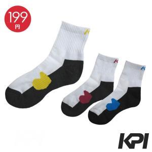 『即日出荷』KPI ケイピーアイ 「Ladies' レディースショートソックス F13P11」テニスウェア|sportsjapan