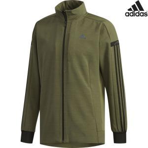 アディダス adidas マルチSPウェア メンズ M adidas 24/7 ウォームアップフーディー FKK27-DN1495 2018FW|sportsjapan