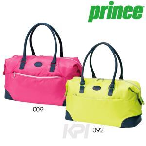 『即日出荷』Prince(プリンス) 「FUN ボストンバッグ FL664」テニスバッグKPI+|sportsjapan