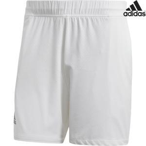 アディダス adidas テニスウェア メンズ BARRICADE SHORT FLJ66-DM7645 2018FW|sportsjapan
