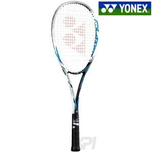 「2017新製品」YONEX ヨネックス 「F-LASER 5V エフレーザー5V FLR5V」ソフトテニスラケット|sportsjapan