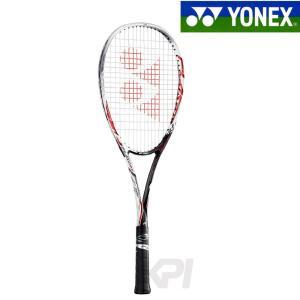「2017新製品」YONEX ヨネックス 「F-LASER 7V エフレーザー7V FLR7V」ソフトテニスラケット|sportsjapan