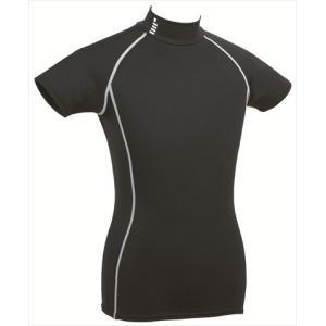 テニスウェア ユニセックス ゴーセン GOSEN フィットリクエストシャツ FR130|sportsjapan