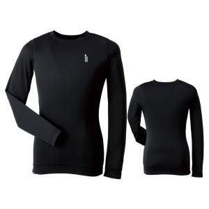 GOSEN(ゴーセン)「UNI フィットリクエストLSシャツ FR142」ウェア「FW」KPI+|sportsjapan