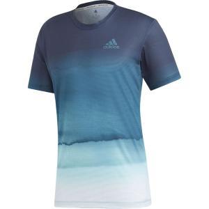 アディダス adidas テニスウェア メンズ TENNIS PARLEY PR TEE FRO28 2019SS|sportsjapan