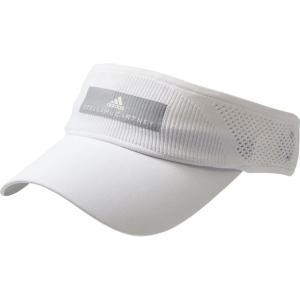 アディダス adidas テニスキャップ・バイザー レディース TENNIS VISOR FTO58|sportsjapan