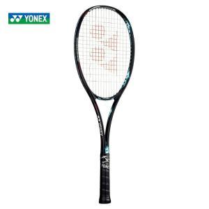 ヨネックス YONEX ソフトテニスラケット ジオブレイク 50V GEOBREAK 50V GEO50V-131「レビューでキャッププレゼント」 sportsjapan