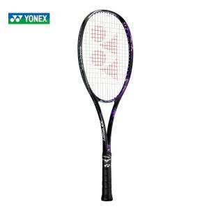 ヨネックス YONEX ソフトテニスソフトテニスラケット  ジオブレイク80V GEOBREAK 80V 「カスタムフィット対応 オウンネーム可 」 GEO80V 8月末入荷予定※予約 sportsjapan