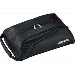 スリクソン SRIXON ゴルフバッグ・ケース  シューズケース GGA-S111 GGAS111|sportsjapan