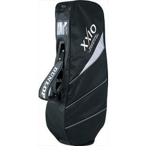 ダンロップ DUNLOP ゼクシオ XXIO ゴルフアクセサリー  トラベルカバー GGB-9827 8.5~9.5型用  GGB9827|sportsjapan