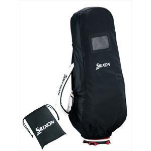 ダンロップ DUNLOP スリクソン SRIXON ゴルフアクセサリー  トラベルカバー GGB-S018T 8.5~9.5型用  GGBS018T sportsjapan