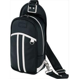 ダンロップ DUNLOP スリクソン SRIXON ゴルフバッグ・ケース  ボディバッグ GGB-S118 GGBS118|sportsjapan