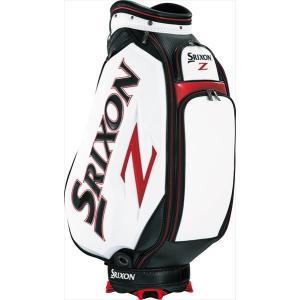 ダンロップ DUNLOP スリクソン SRIXON ゴルフバッグ・ケース  キャディバッグ GGC-S110 松山英樹プロ使用モデル  GGCS110|sportsjapan