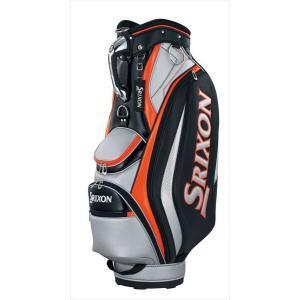 ダンロップ DUNLOP スリクソン SRIXON ゴルフバッグ・ケース  キャディバッグ GGC-S132 GGCS132|sportsjapan
