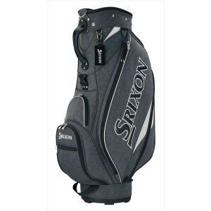ダンロップ DUNLOP スリクソン SRIXON ゴルフバッグ・ケース  キャディバッグ GGC-S133 軽量  GGCS133|sportsjapan