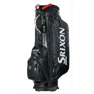 ダンロップ DUNLOP スリクソン SRIXON ゴルフバッグ・ケース  キャディバッグ GGC-S134 軽量  GGCS134|sportsjapan