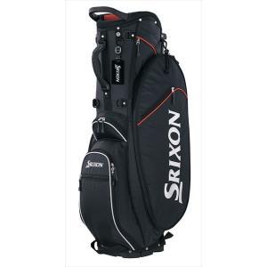ダンロップ DUNLOP スリクソン SRIXON ゴルフバッグ・ケース  スタンドキャディバッグ GGC-S135 GGCS135|sportsjapan