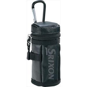 ダンロップ DUNLOP スリクソン SRIXON ゴルフバッグ・ケース  ボールポーチ GGF-B2014 GGFB2014|sportsjapan