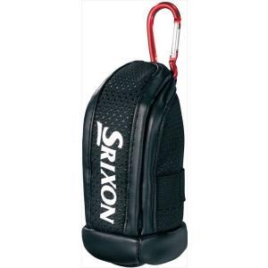 ダンロップ DUNLOP スリクソン SRIXON ゴルフバッグ・ケース  ボールポーチ GGF-B2015 GGFB2015|sportsjapan