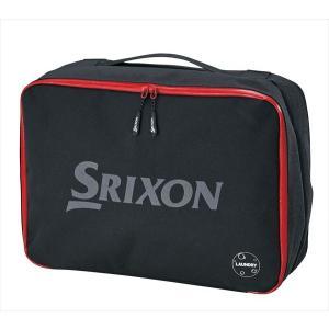 ダンロップ DUNLOP スリクソン SRIXON ゴルフバッグ・ケース  デュアルシャツケース GGF-B3803 GGFB3803|sportsjapan