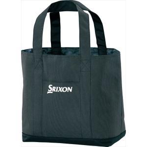 ダンロップ DUNLOP スリクソン SRIXON ゴルフバッグ・ケース  リバーシブルトートバッグ GGF-B5006 GGFB5006|sportsjapan