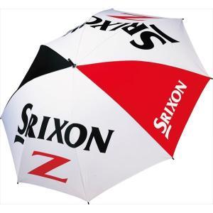 ダンロップ DUNLOP スリクソン SRIXON ゴルフアクセサリー  アンブレラ GGP-S004 ツアープロ使用モデル  GGPS004|sportsjapan