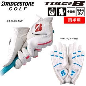 ブリヂストンゴルフ BRIDGESTONE GOLF ゴルフ手袋・グローブ  ULTRA GRIP LADY GLG75B|sportsjapan