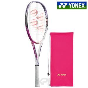 「2017モデル」YONEX ヨネックス 「i-NEXTAGE 60 アイネクステージ60  INX60」ソフトテニスラケット|sportsjapan