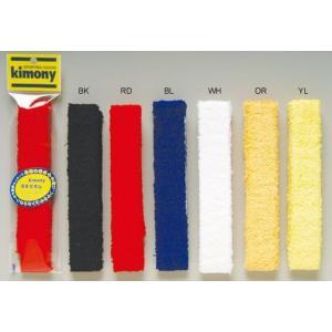 kimony(キモニー)厚手タオル グリップテープ KGT117「売尽しセール」|sportsjapan