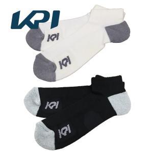 ケーピーアイ KPI バドミントンウェア メンズ アンクルソックス KPI-Y20MA 2020  KPIオリジナル   『即日出荷』|sportsjapan