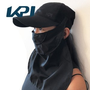 「365日出荷」ケーピーアイ KPI テニスキャップ  KPI Hat&Mask ハット&マスク 帽子+フェイスカバー フェイスマスク ネックカバー KPIオリジナル KPIHM|sportsjapan