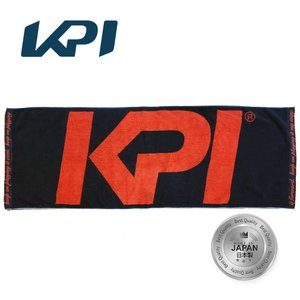 KPI ケイピーアイ  KPIジャガードスポーツタオル 日本製・今治産 KPIT-2020 KPIオリジナル商品 『即日出荷』|sportsjapan